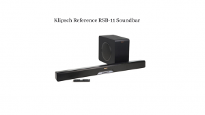 Kiipsch-RSB-11 soundbar review
