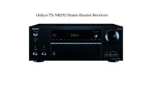 Onkyo-TX-NR787 best budget home theater receiver under 500