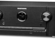 Marantz SR5015 Review and Specs